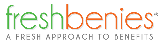 freshbenies Logo ONLINE